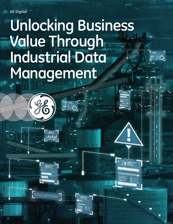 bild whitepaper industrial data management